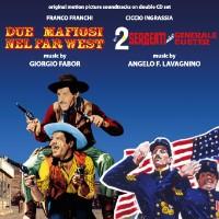 due mafiosi nel far west copertina cd