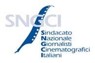 sindacato nazionale giornalisti cinematografici italiani