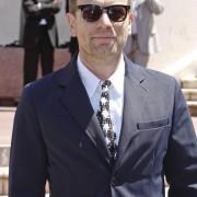 Ewan Mc Gregor, giuria 65mo Festival di Cannes