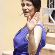 Hiam Abbass, giuria 65mo Festival di Cannes