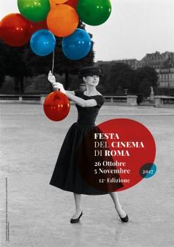 Festa del cinema Roma 2017