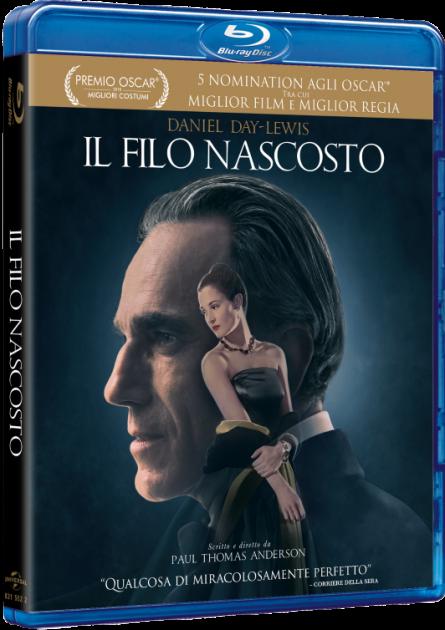il filo nascosto dvd